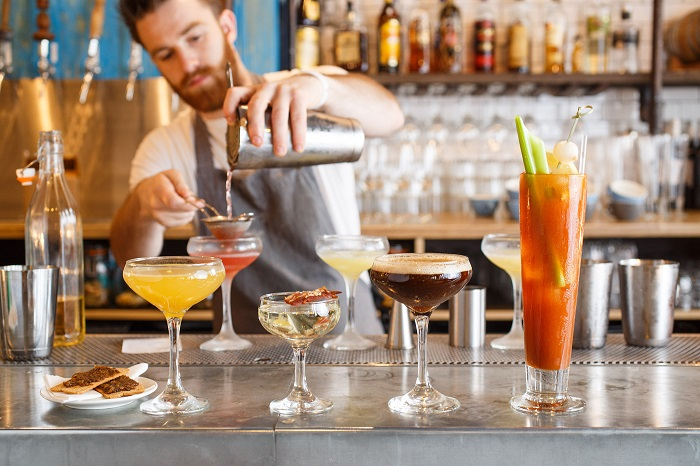 Incredible learning holidays-11, bartender course
